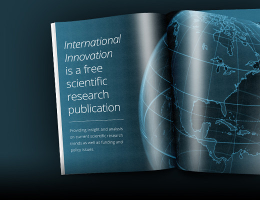 International Innovation Mag Image